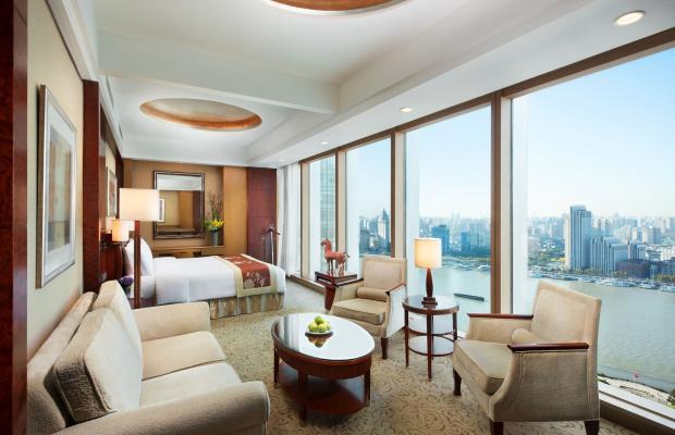 фото отеля Shangri-La Pudong  изображение №13
