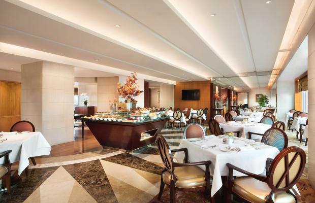 фото отеля Shangri-La Pudong  изображение №9