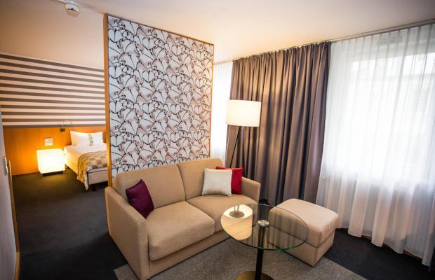 фотографии отеля Holiday Inn Vienna City изображение №31