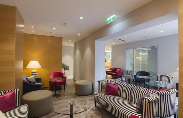 фото Holiday Inn Vienna City изображение №30