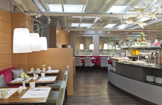 фото отеля Holiday Inn Vienna City изображение №25