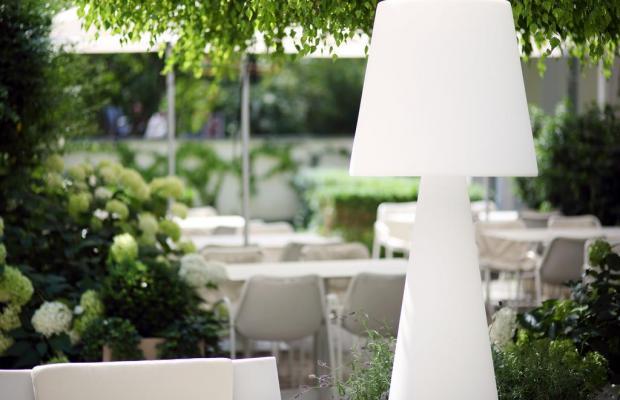 фото отеля Holiday Inn Vienna City изображение №13