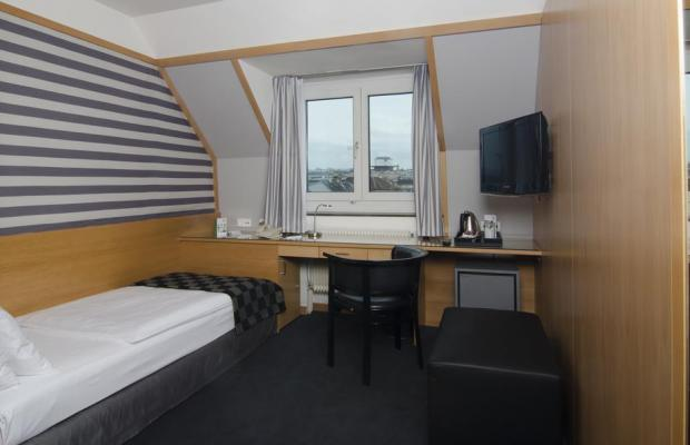 фото Holiday Inn Vienna City изображение №6