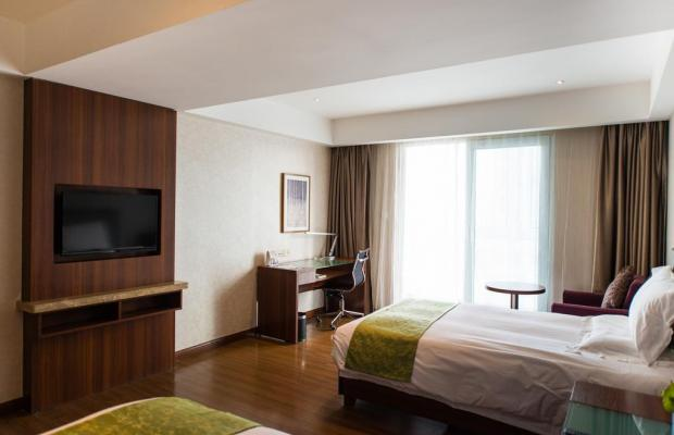 фото Yitel Shanghai Zhangjiang (ex. Home Inn Zhang Jiang He Mei) изображение №10