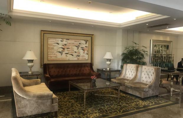 фото Hong Qiao State Guest изображение №26