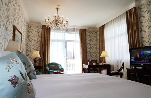 фото отеля Hong Qiao State Guest изображение №21