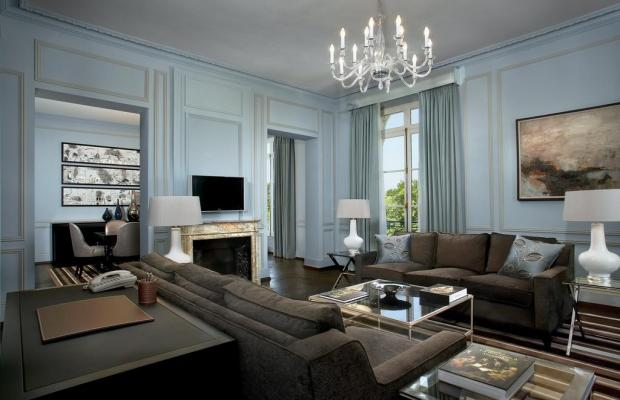 фото отеля Waldorf Astoria Hotels & Resorts Trianon Palace Versailles изображение №33