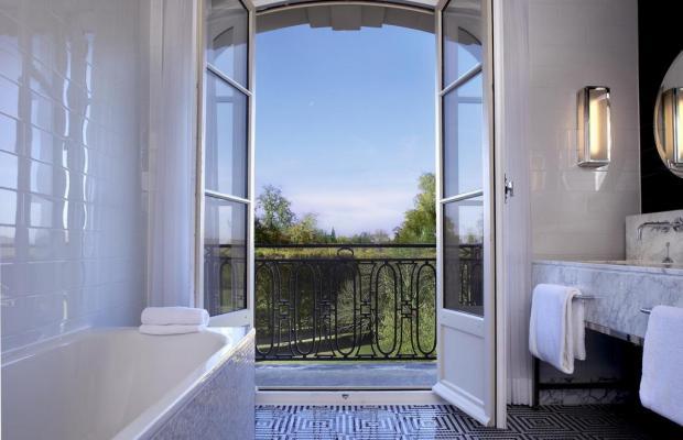 фото Waldorf Astoria Hotels & Resorts Trianon Palace Versailles изображение №26