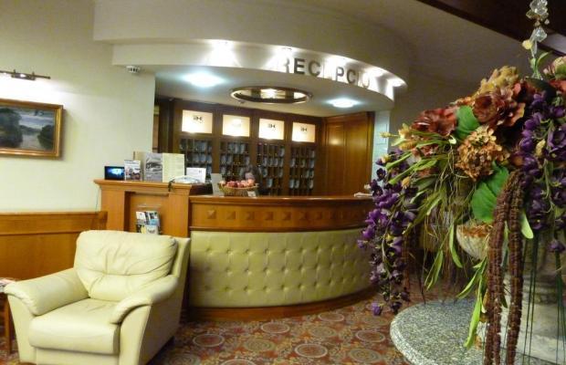 фото Wellness Hotel Aranyhomok Business City изображение №30