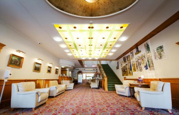 фотографии Wellness Hotel Aranyhomok Business City изображение №24