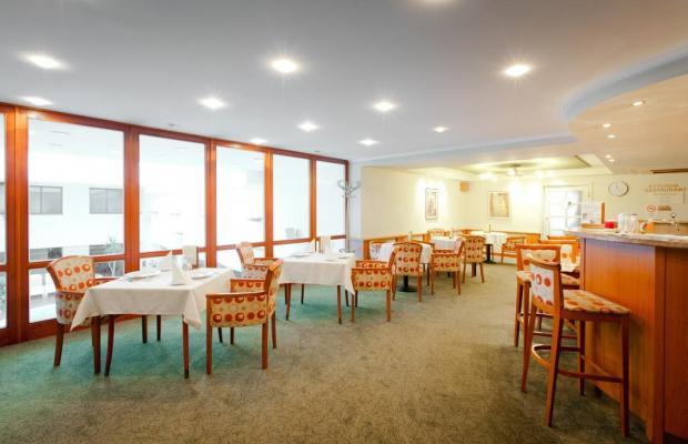 фотографии отеля Wellness Hotel Aranyhomok Business City изображение №19