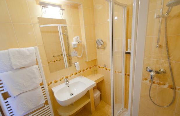 фотографии Wellness Hotel Aranyhomok Business City изображение №12