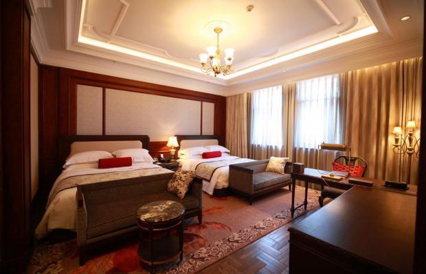 фото Donghu Garden Hotel изображение №6