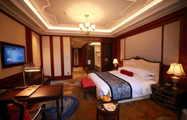 фото отеля Donghu Garden Hotel изображение №5