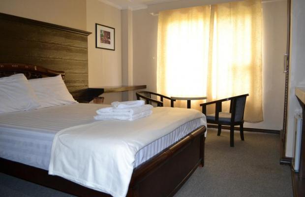 фото отеля Cebu Hilltop Hotel изображение №9