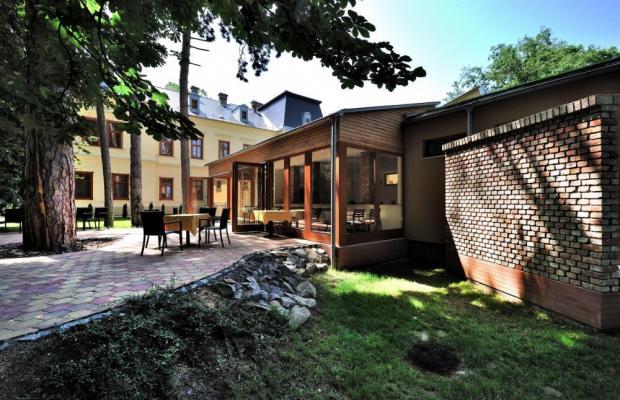фотографии отеля Fоnix Medical Wellness Resort (ex. Fonix Castle) изображение №39