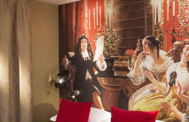 фото отеля Les Theatres Hotel (ех. Best Western Les Theatres Hotel) изображение №25