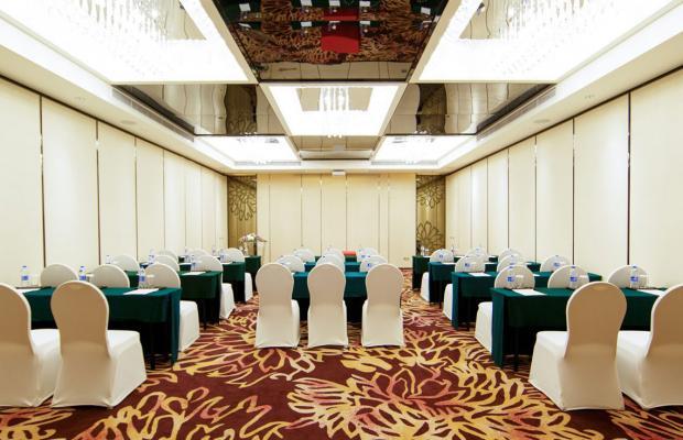 фото отеля Equatorial Shanghai изображение №33
