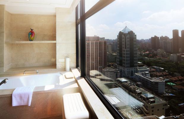 фото отеля Equatorial Shanghai изображение №9