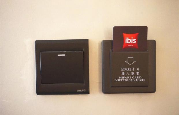 фотографии отеля Ibis Lianyang изображение №15