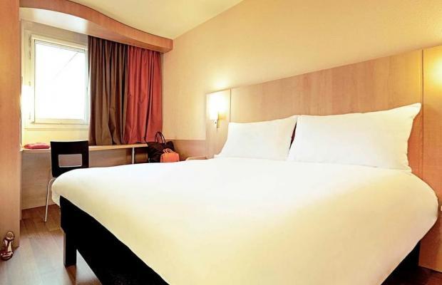 фотографии отеля Ibis Lianyang изображение №3