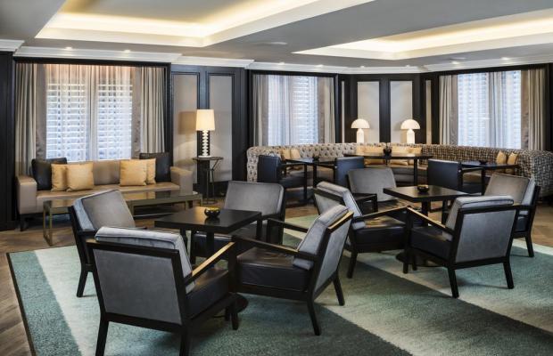 фотографии отеля Hilton Vienna Plaza изображение №15