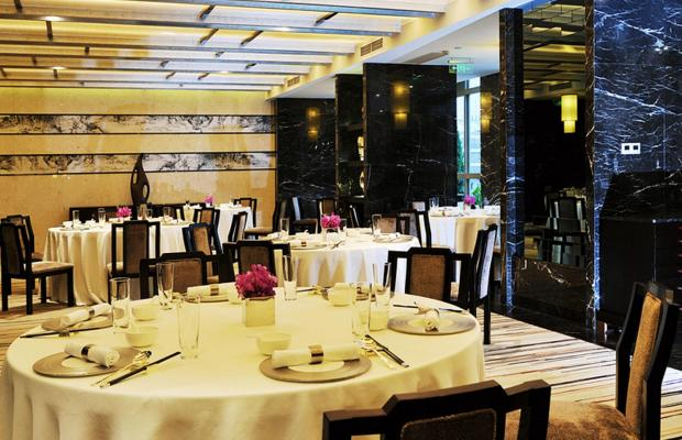 фото отеля InterContinental Shanghai Pudong изображение №45