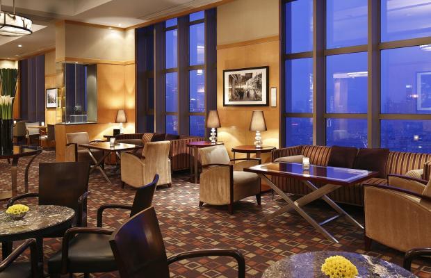 фото отеля InterContinental Shanghai Pudong изображение №25
