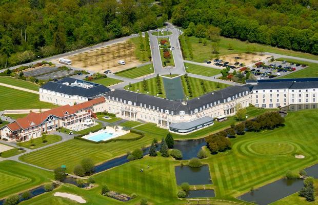 фото отеля Dolce Chantilly изображение №1