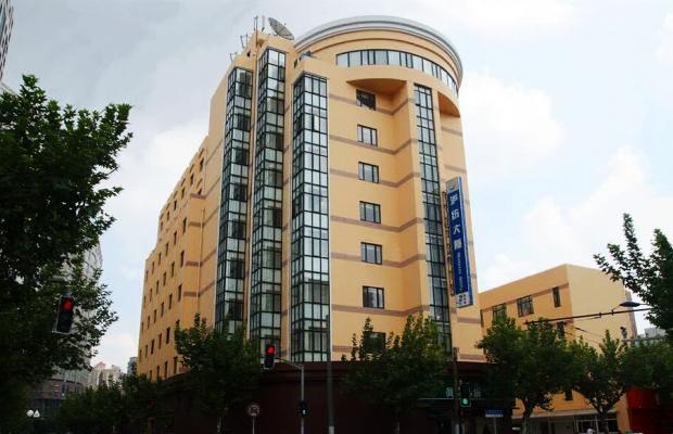 фото отеля Shangtex изображение №1