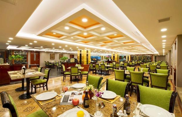 фотографии Marvelot Hotel Shenyang (ex. Shenyang Marriott Hotel) изображение №12