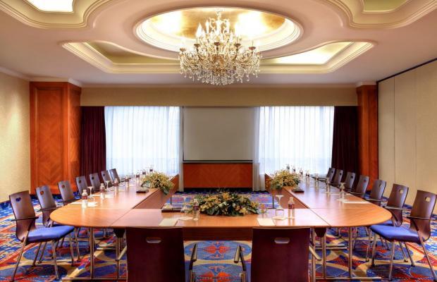 фотографии отеля Hongqiao Jin Jiang Hotel (ex. Sheraton Grand Tai Ping Yang) изображение №35