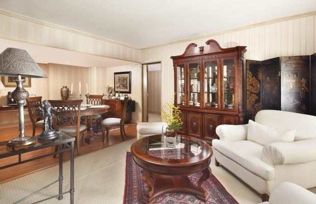 фото Hongqiao Jin Jiang Hotel (ex. Sheraton Grand Tai Ping Yang) изображение №30