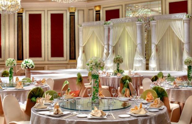 фото отеля Hongqiao Jin Jiang Hotel (ex. Sheraton Grand Tai Ping Yang) изображение №17