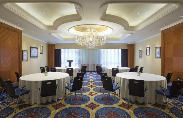 фото отеля Hongqiao Jin Jiang Hotel (ex. Sheraton Grand Tai Ping Yang) изображение №5