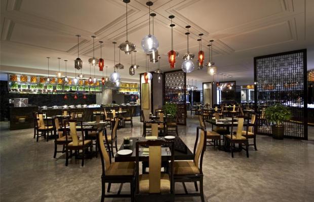 фото отеля Sheraton Shanghai Waigaoqiao Hotel изображение №25