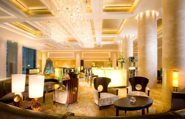 фотографии Radisson Blu Shanghai Hong Quan изображение №16