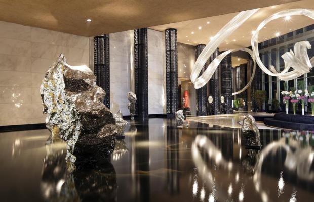 фото отеля InterContinental Shanghai Puxi изображение №45