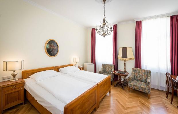 фотографии Graben Hotel изображение №4