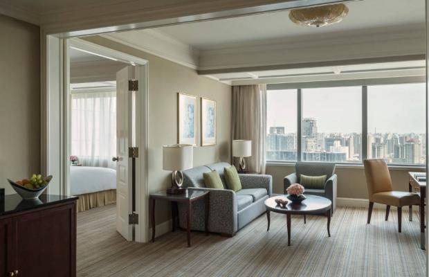 фотографии Four Seasons Hotel Shanghai изображение №24