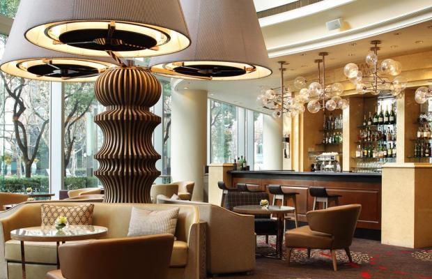 фотографии отеля Four Seasons Hotel Shanghai изображение №15