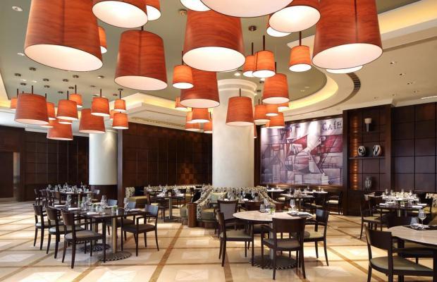 фотографии Four Seasons Hotel Shanghai изображение №8