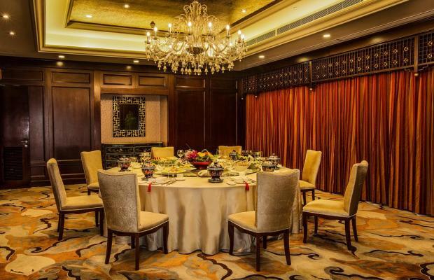 фото отеля Soluxe Hotel Guangzhou изображение №17