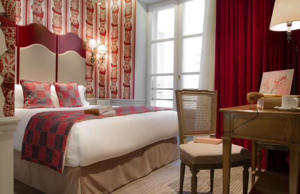 фотографии отеля La Maison Favart изображение №63