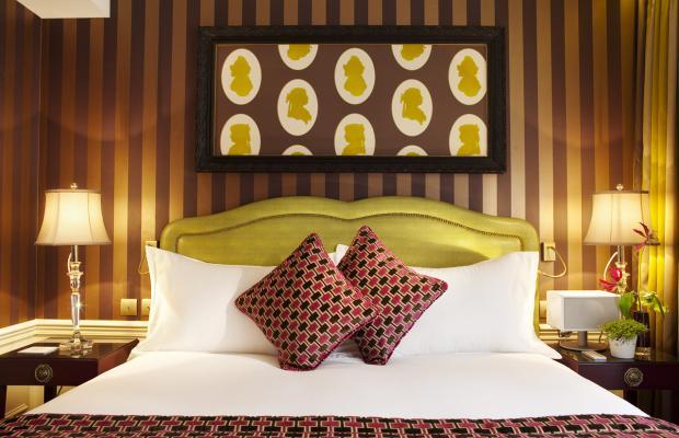 фотографии отеля La Maison Favart изображение №43