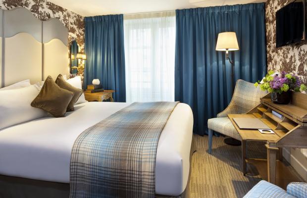 фотографии отеля La Maison Favart изображение №7