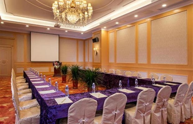 фото отеля Vienna International Hotel Shanghai Hengshan Road (ex. Jian Gong Jin Jiang) изображение №29