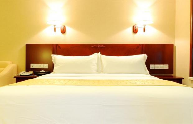фото отеля Vienna International Hotel Shanghai Hengshan Road (ex. Jian Gong Jin Jiang) изображение №25