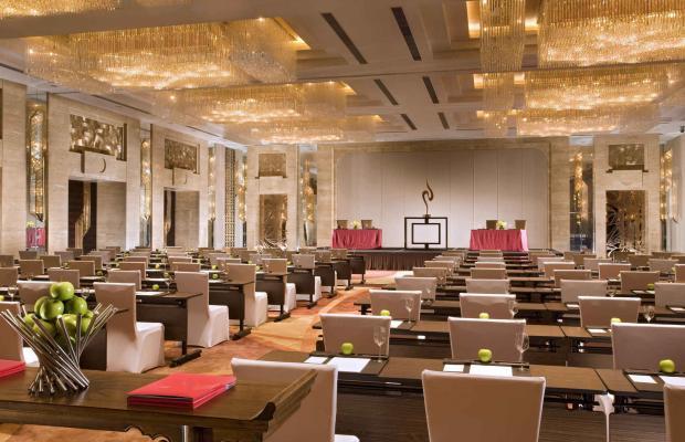 фотографии отеля Swissotel Grand Shanghai изображение №11