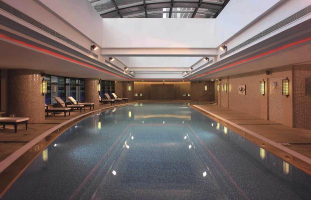 фото Swissotel Grand Shanghai изображение №10